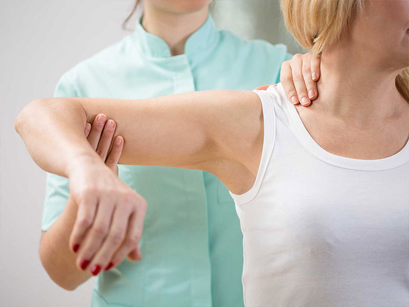 Tratamiento fisioterapia dolor crónico en la clínica J.J. Boscà Valencia