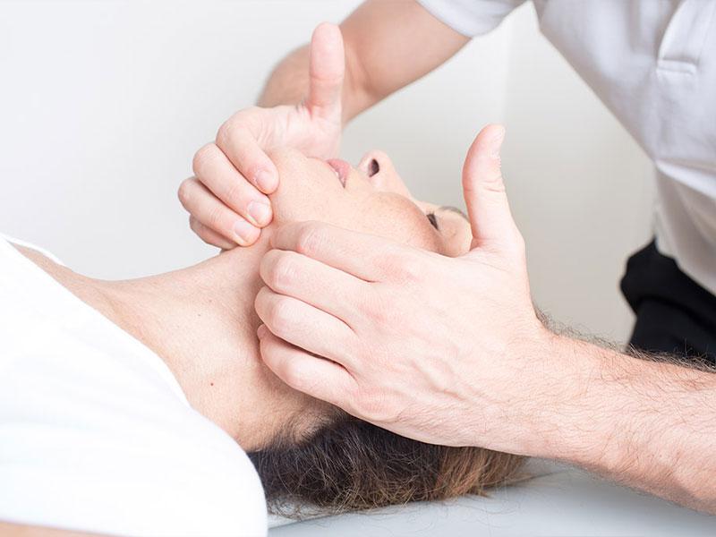 fisioterapia atm disfunción de la articulación temporo mandibular valencia