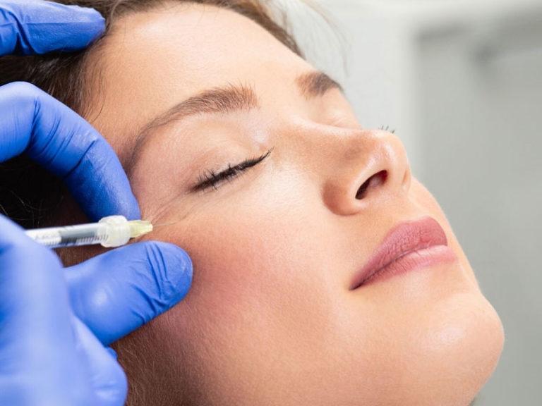 Mesoterapia facial Tratamiento estético con fisioterapeutas es Tavernes de la Valldigna