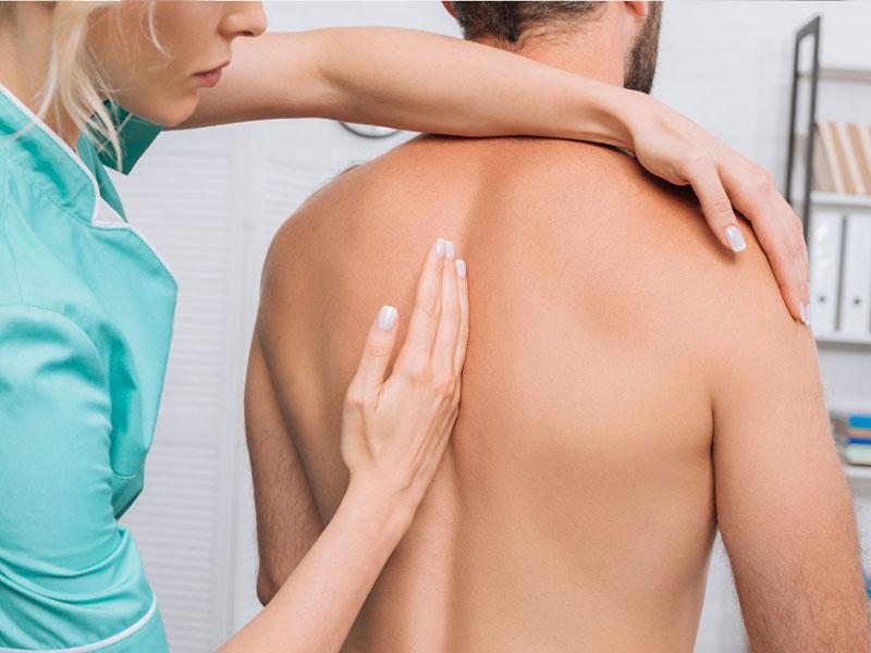 Osteopatía estructural en la clínica de fisioterapia y osteopatía J.J. Boscà