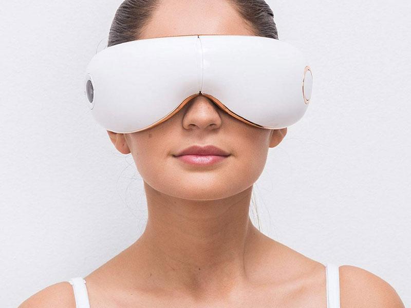 Presoterapia ocular