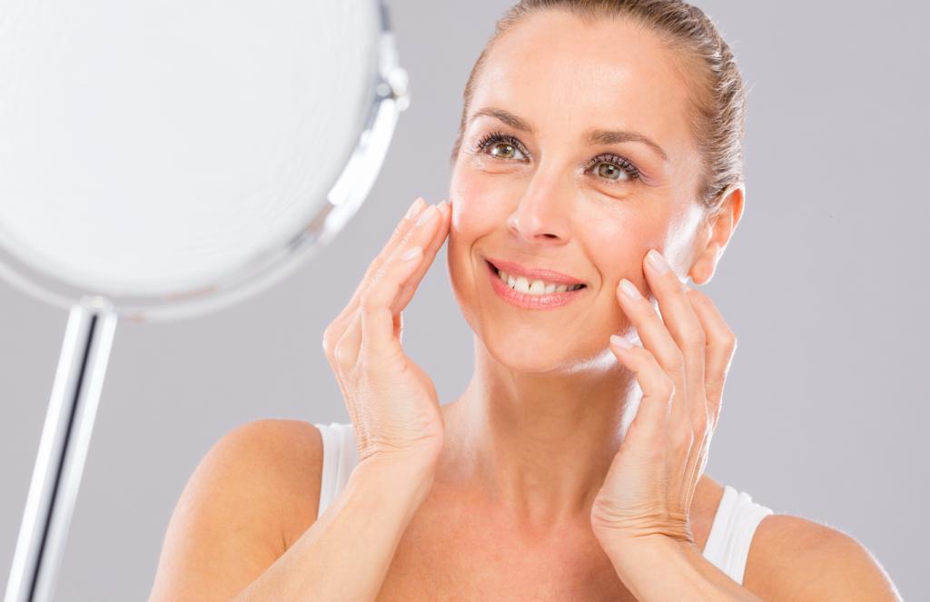 tratamiento facial indiba efecto lifting