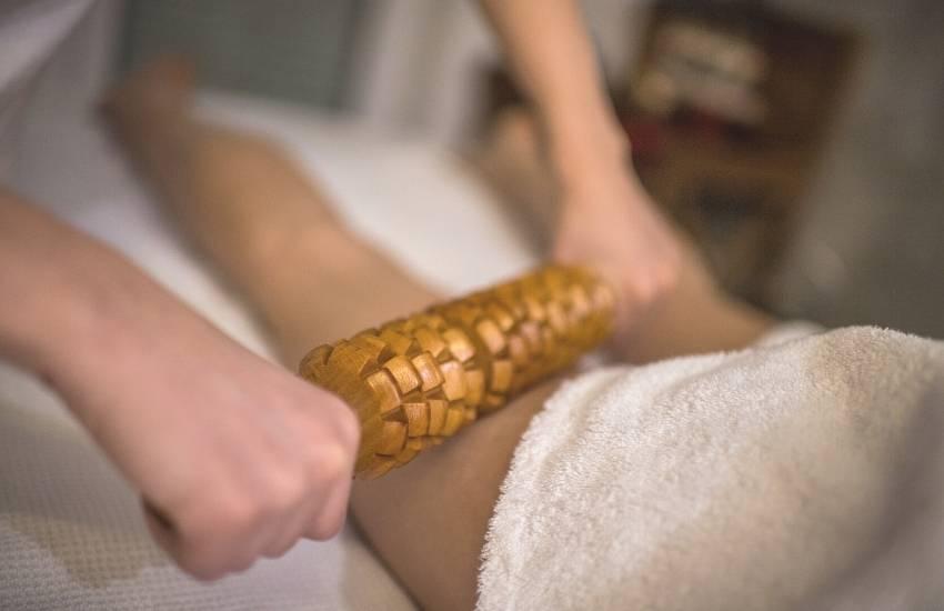 maderoterapia corporal anticelulitis en la clinica jj bosca tavernes de la valldigna valencia