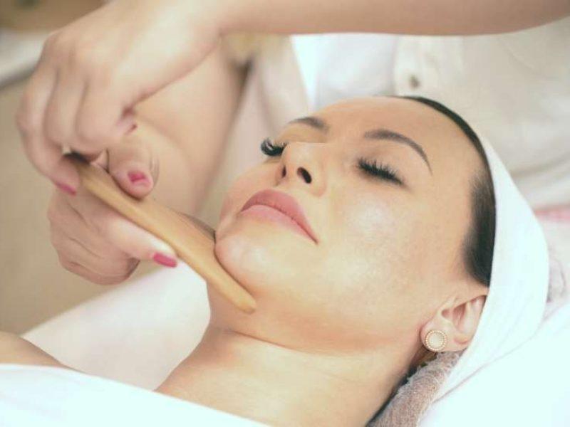tratamiento antiarrugas maderoterapia facial en tavernes la valldigna valencia gandia xeraco cullera
