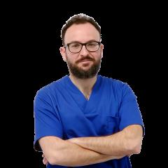 Especialista en Anestesiología, Reanimación y Terapéutica del Dolor. Unidad de Dolor y tratamiento intervencionista del dolor crónico.